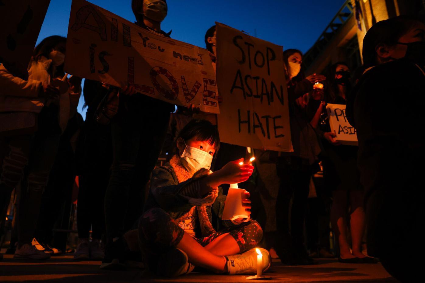 Atlanta Vigil