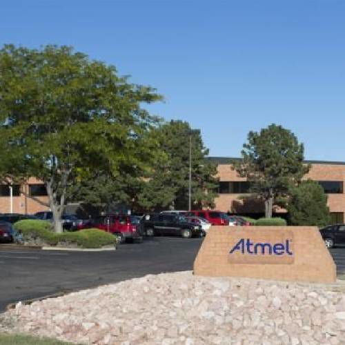 So long Atmel in Colorado Springs; hello Microchip