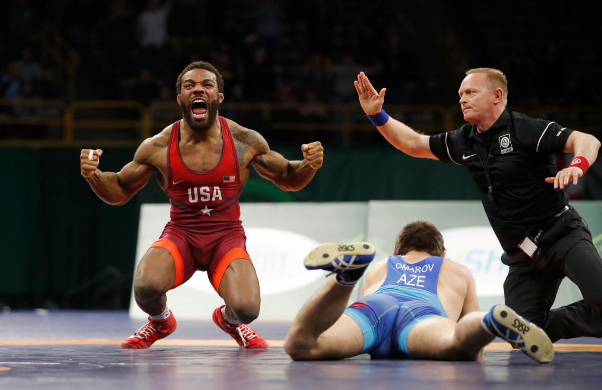 USA Wrestling requiring background checks, SafeSport training for journalists covering events