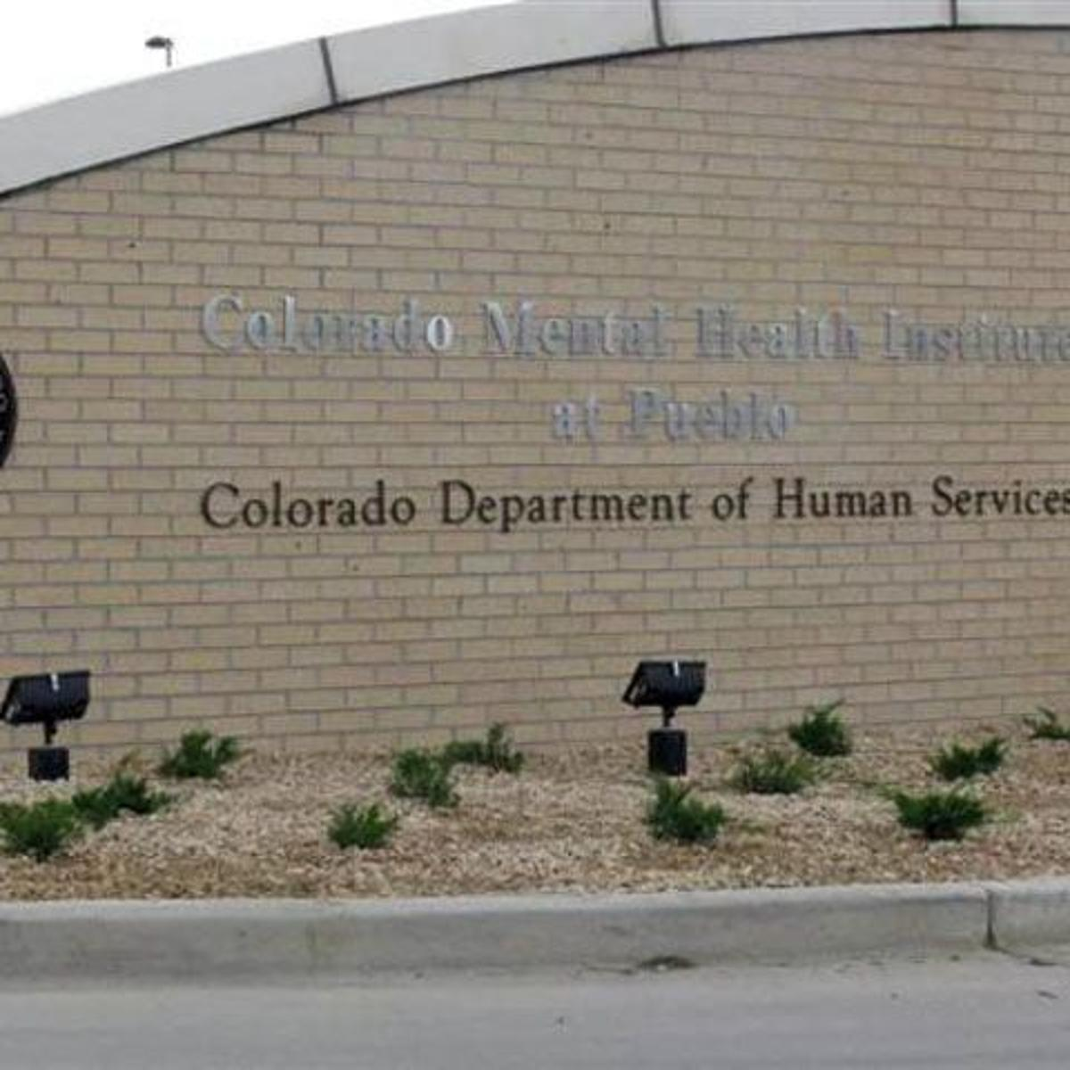 Mental health patients in Colorado without crimes denied