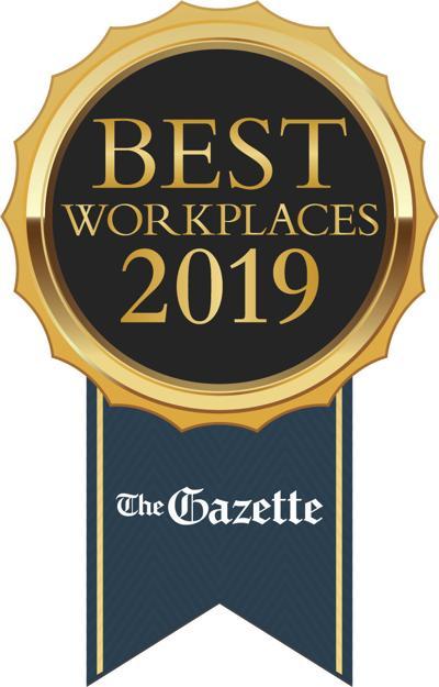 Best Workplaces 2019 Logo