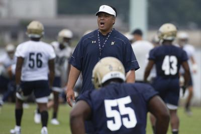 Navy Football Preview