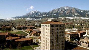 CU Boulder (copy) (copy)