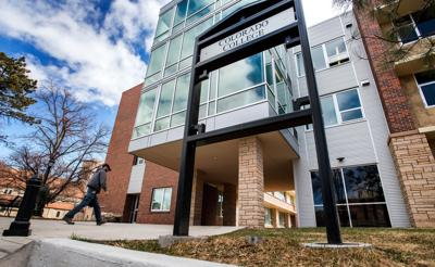 Colorado College strips Slocum dorm of name, citing century-old sexual misconduct
