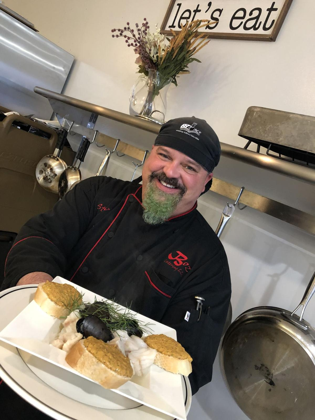 Colorado Springs Brother Luck opens dim sum eatery