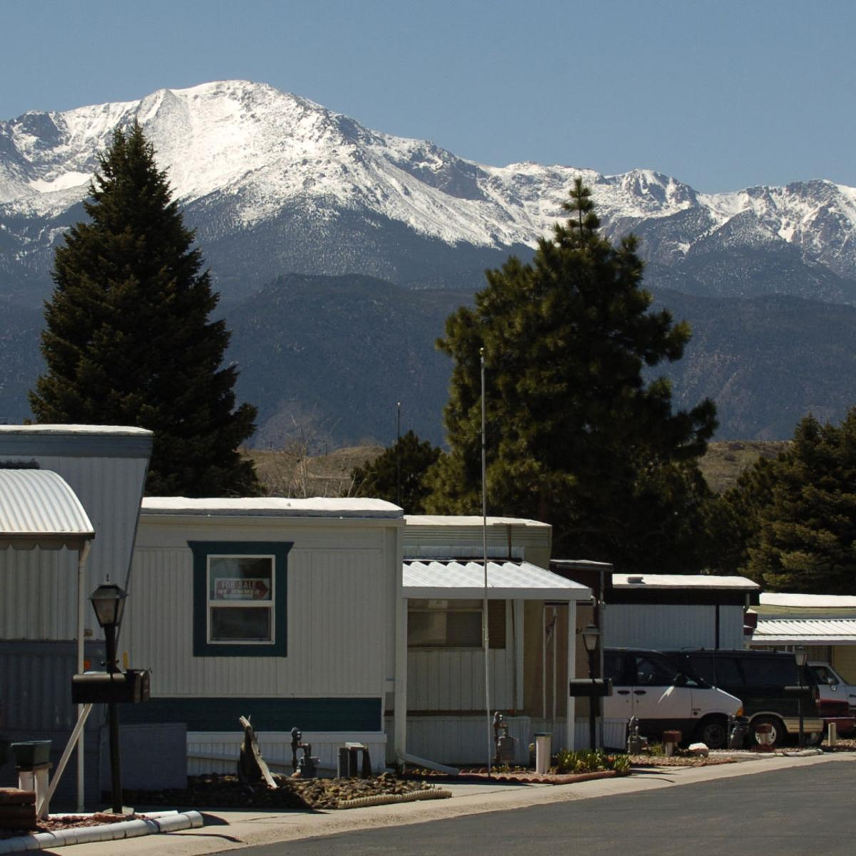 Colorado House passes new rules for mobile home parks