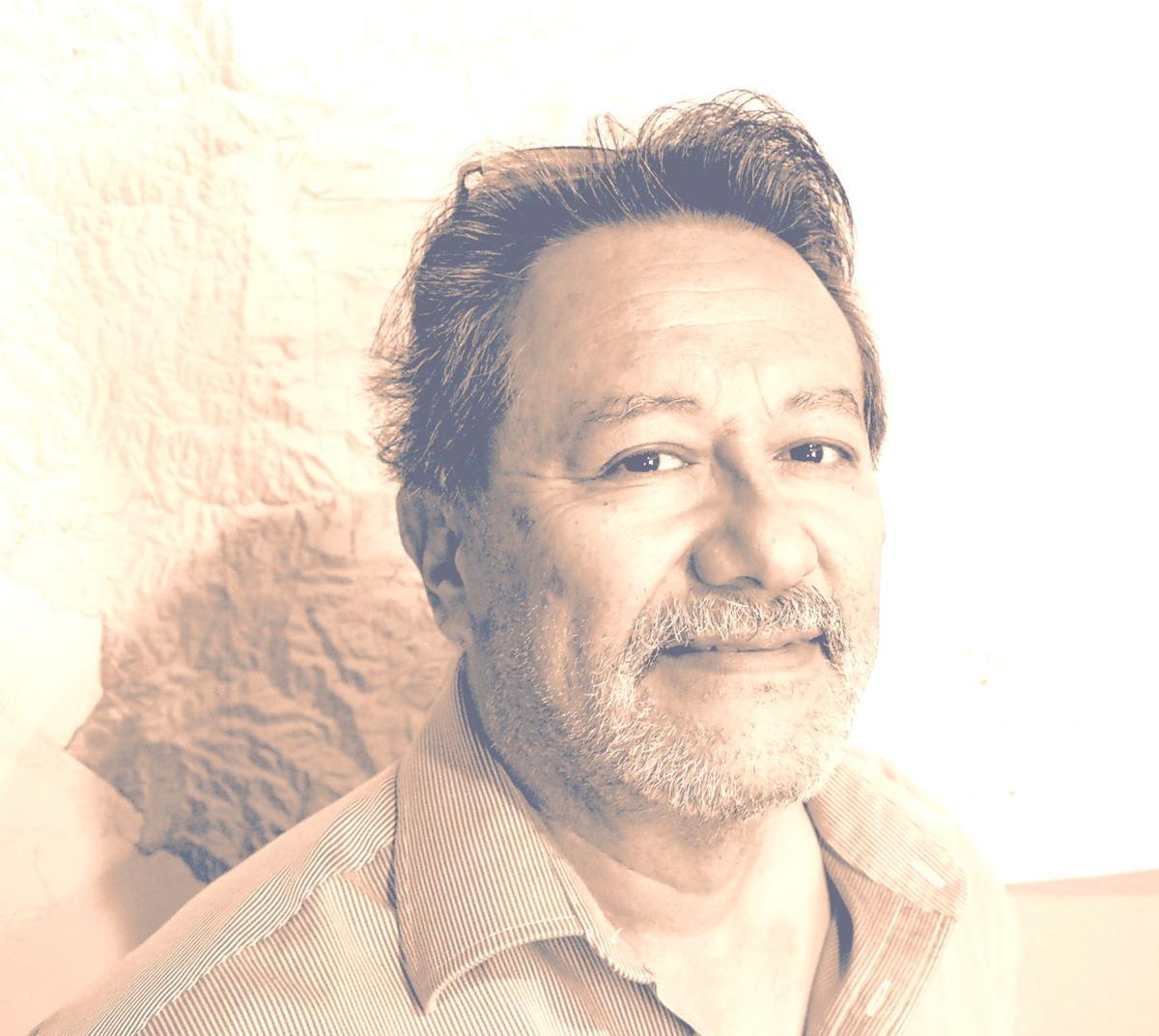 Gil Armendariz