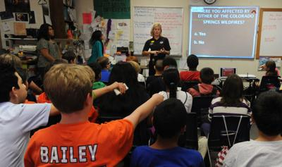FireFactor program addresses fire misuse in Colorado Springs youth