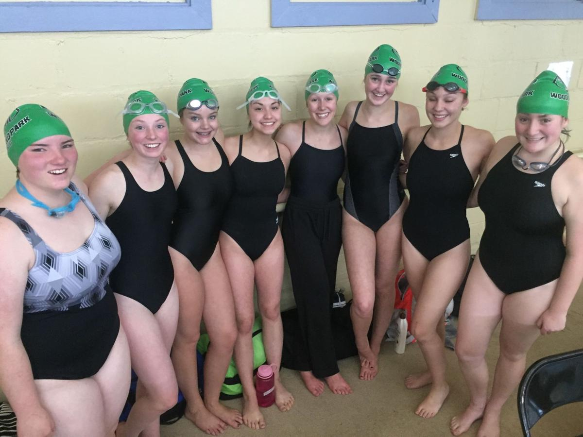 Panthers Swim Team Hit The Pool For First Meet In Salida -3201
