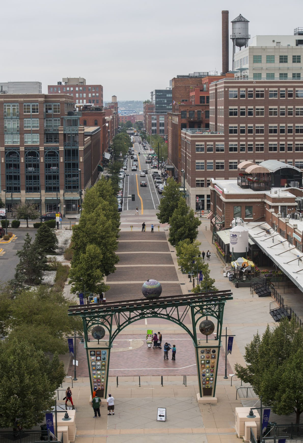 Denvers redevelopment success could be a blueprint for colorado denvers redevelopment success could be a blueprint for colorado springs southwest downtown business gazette malvernweather Gallery