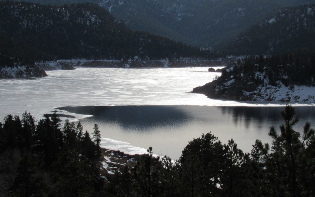 Study: Imperiled reservoirs