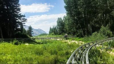 Proposed Estes Park mountain coaster sparks controversy