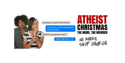 Mother, daughter on Colorado Springs atheists' billboard are Christians