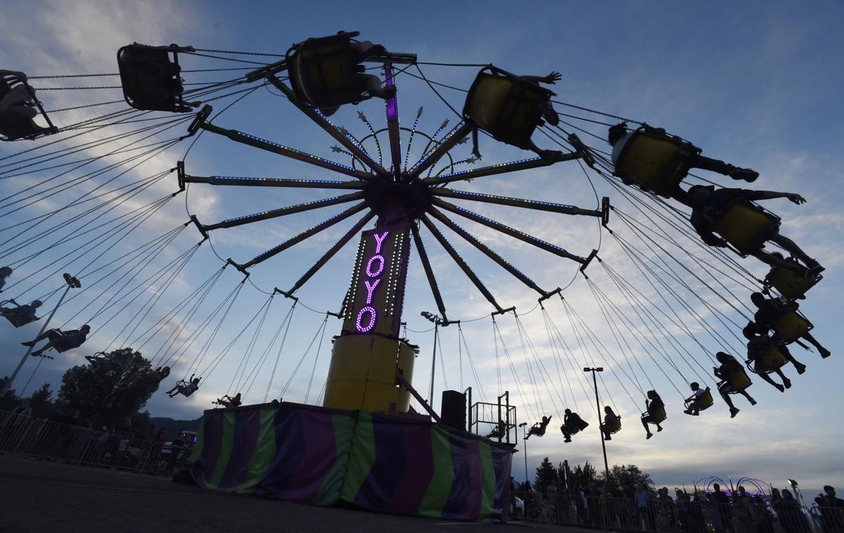 Colorado amusement ride safety 'on lower end of regulation'