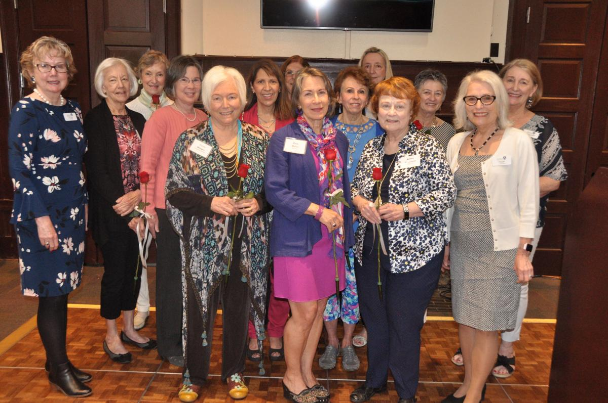 AAUW elects new officers