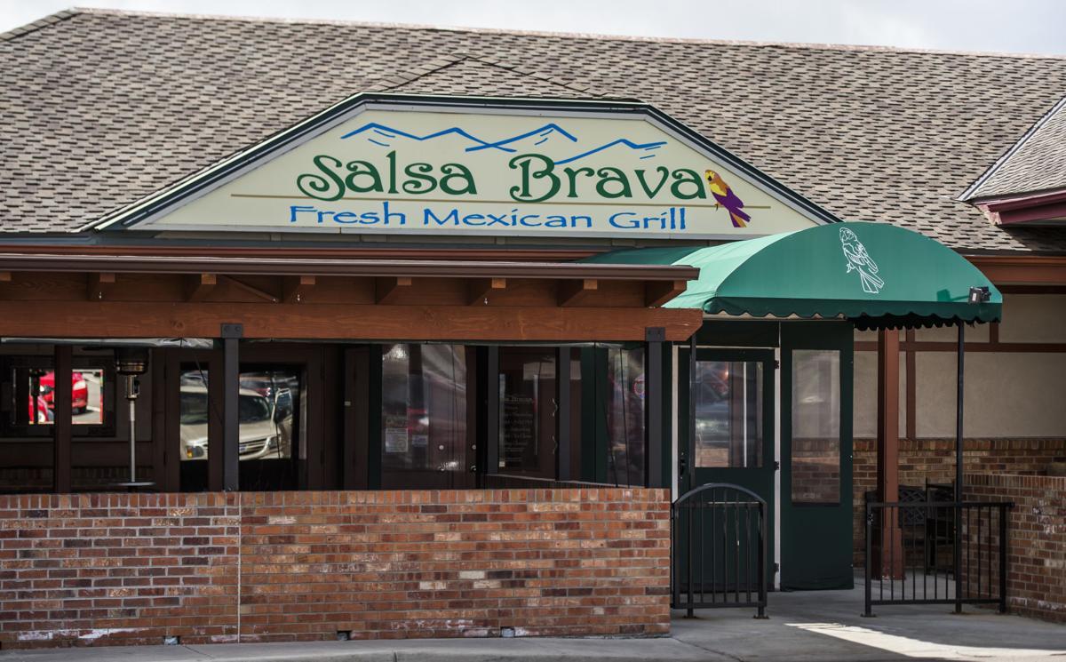 Colorado Springs entrepreneur has built an award-winning group of restaurants