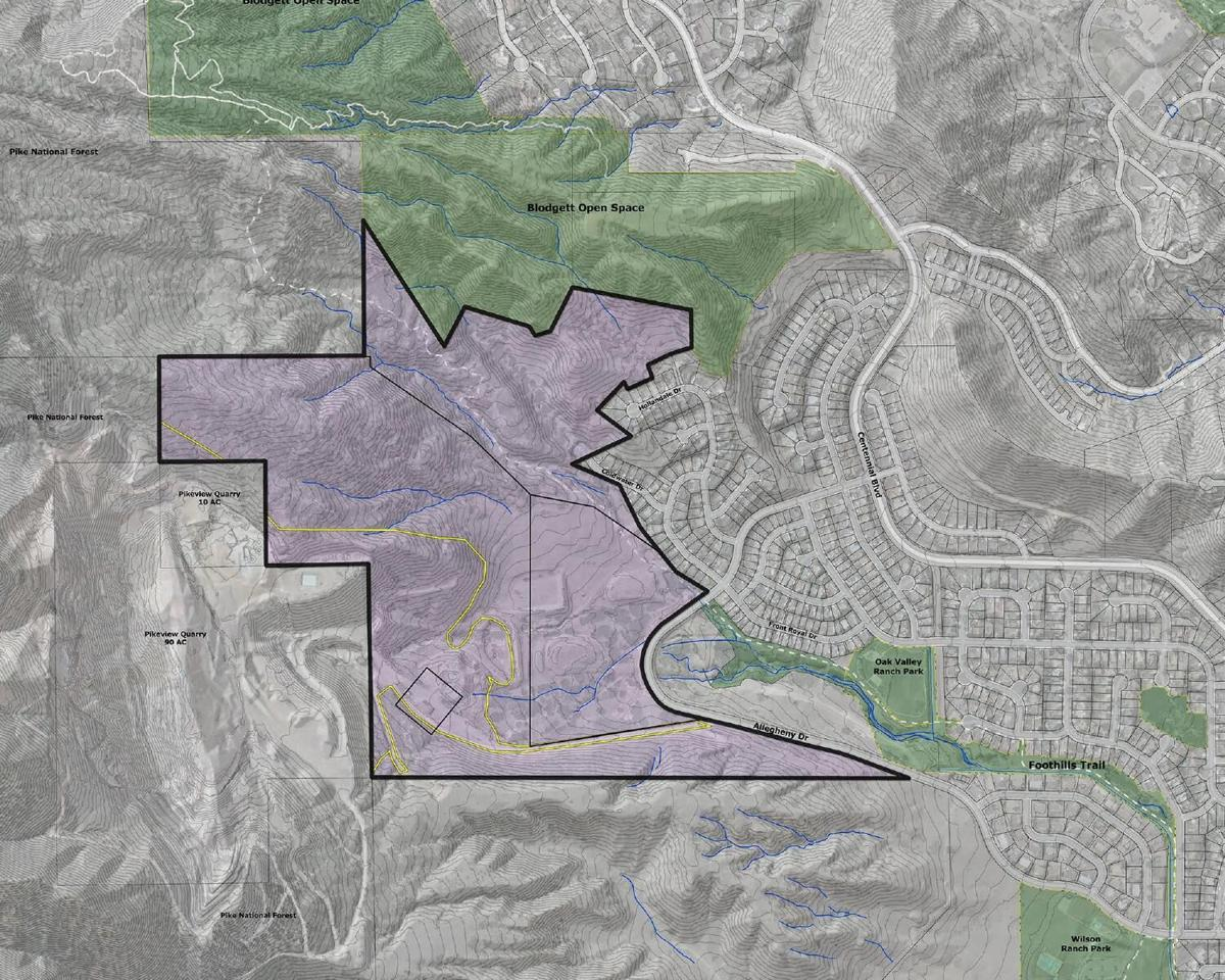 Pikeview-disturbance area 23 AC.pdf