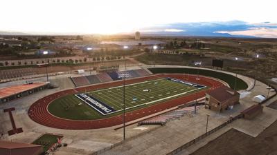 CSU-Pueblo ThunderBowl