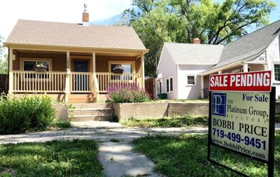 Homes prices in Colorado Springs soar again in first quarter