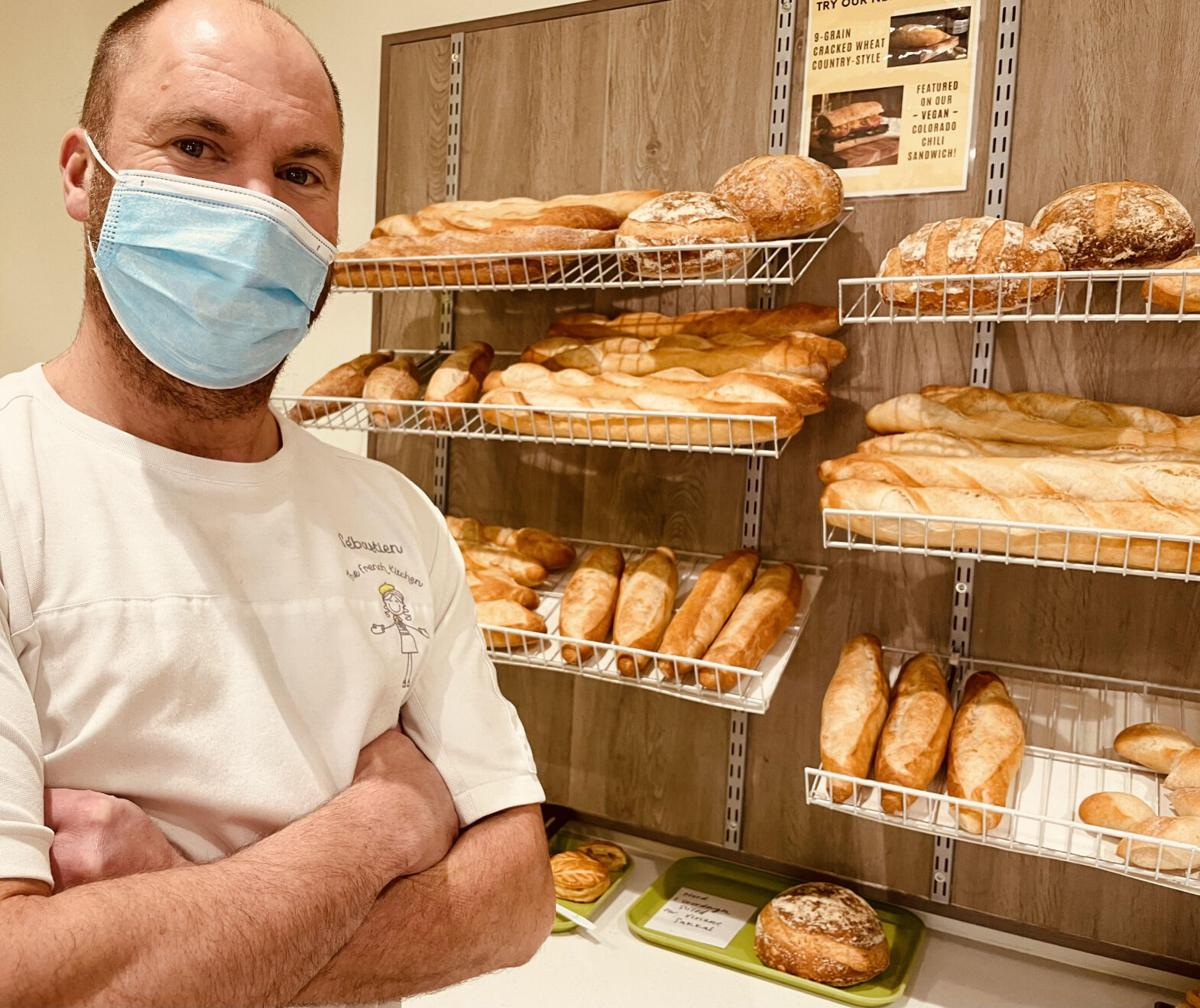 Colorado Springs bakery has French trained baker and pastry chef