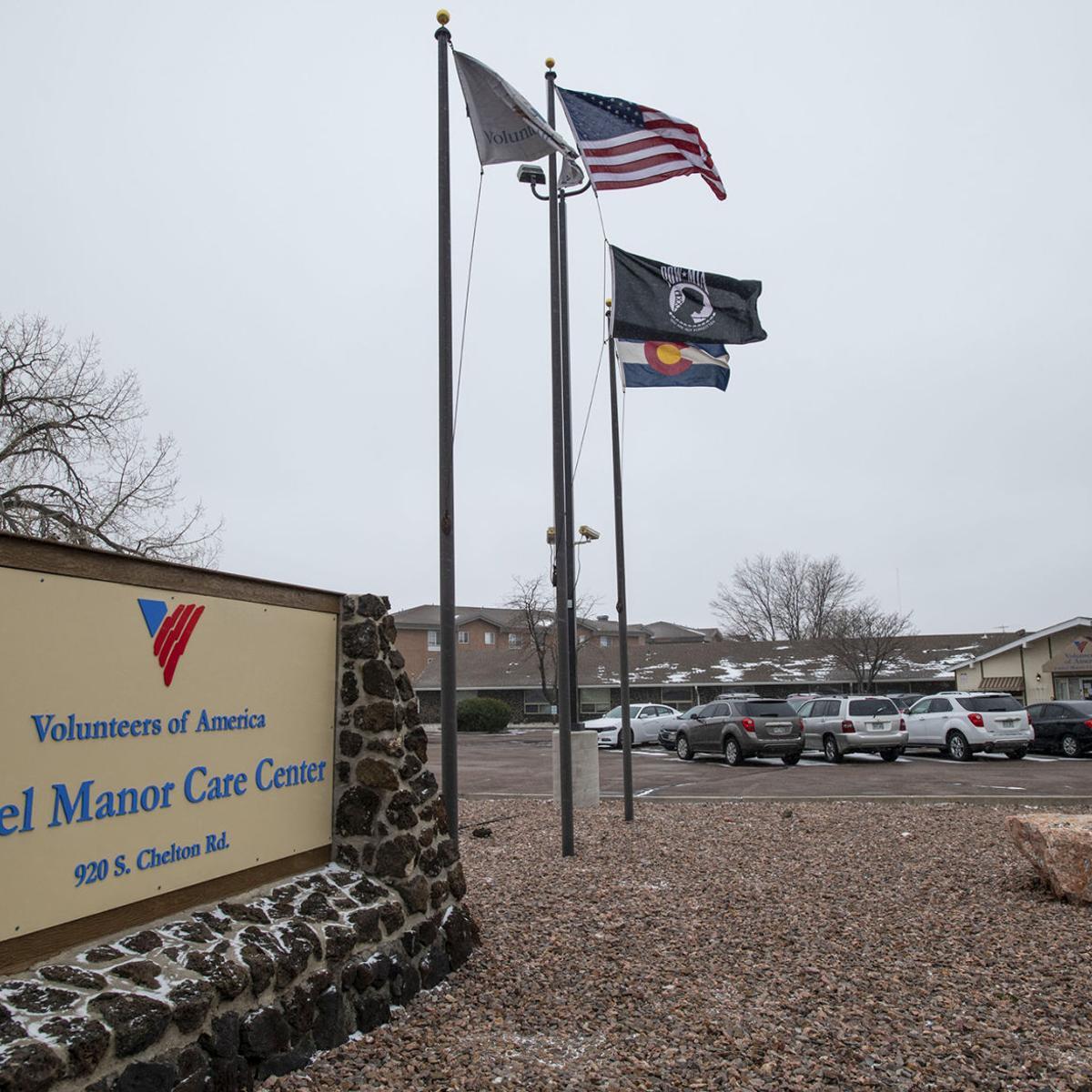 List Colorado Long Term Care Facilities With Confirmed Coronavirus Outbreaks Colorado Springs News Gazette Com