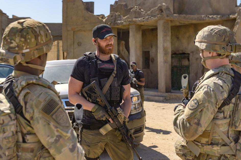 Former Colorado Springs-area resident starring in new Ron Howard-produced military series