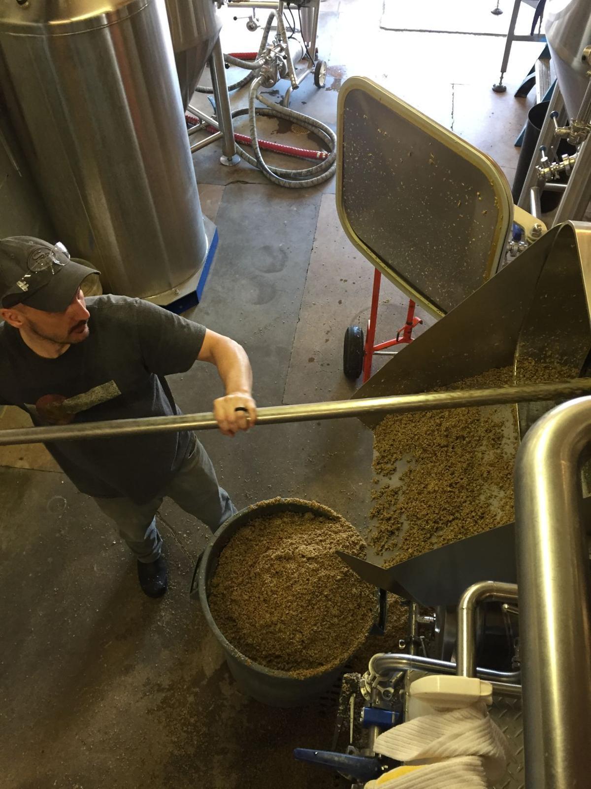 Colorado Strong Ale