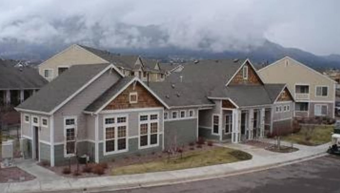 California firm buys Colorado Springs apartment complex for $25 million
