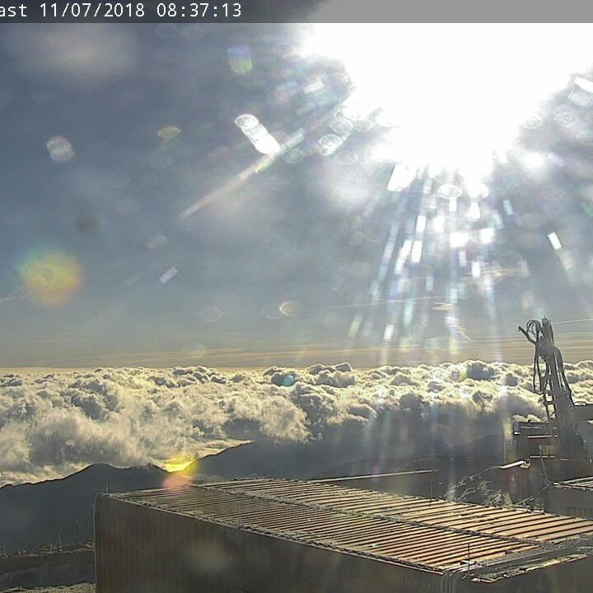 Forecast Snow in this week in Colorado Springs; November weather ...