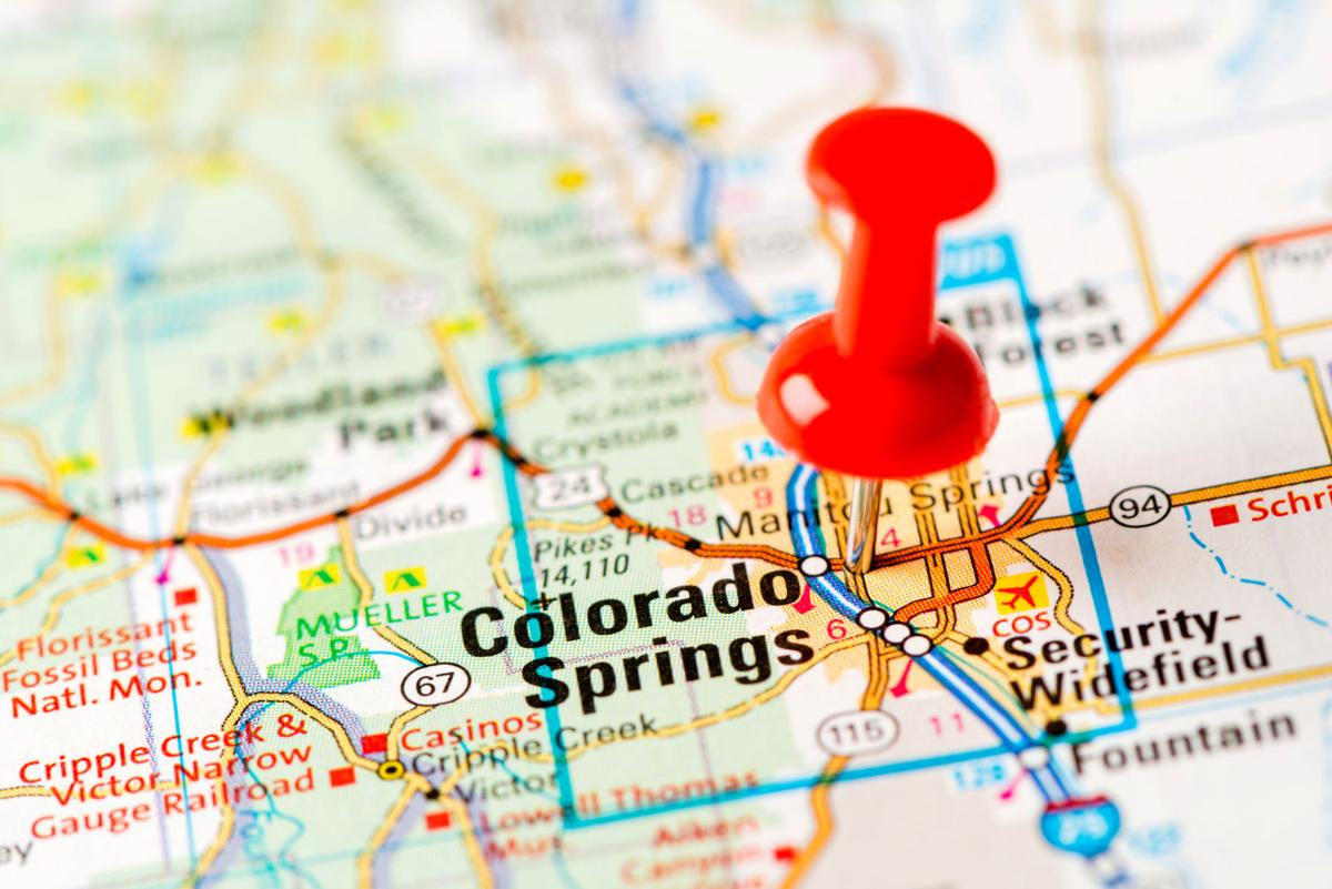 Let S Welcome Newcomers To Colorado Springs But Not Too