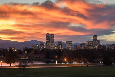 Denver, Colorado. Photo Credit: Scott Heaney (iStock).