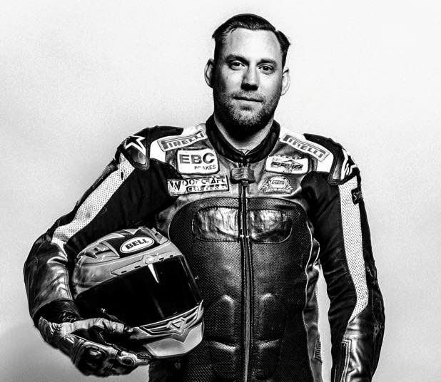 Colorado motorcyclist who died on Pikes Peak 'lived on the edge'
