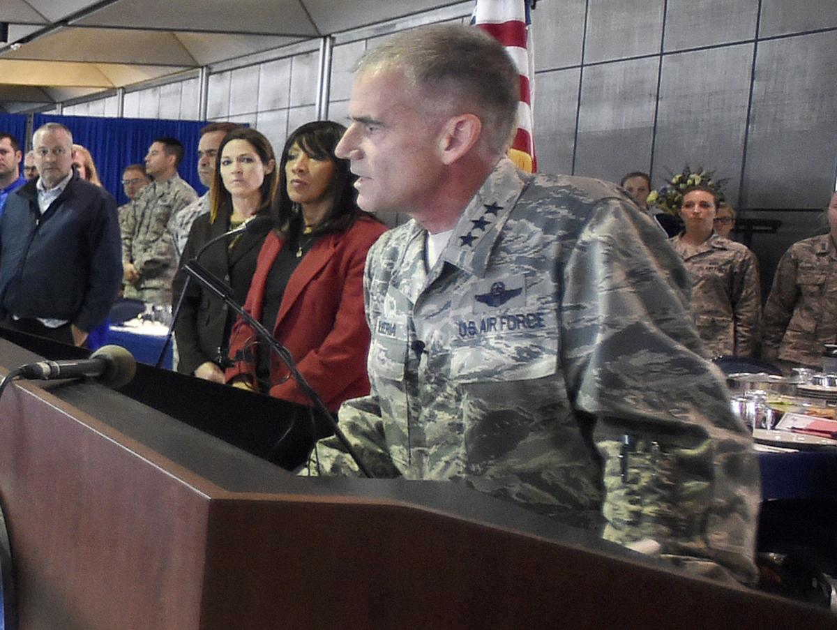 Air Force Academy Racial Slurs