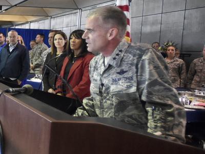 Air Force Academy Racial Slurs
