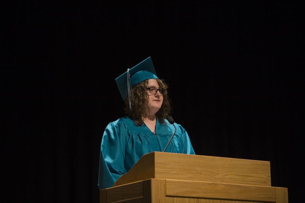 2017 Civa Charter High School Graduation
