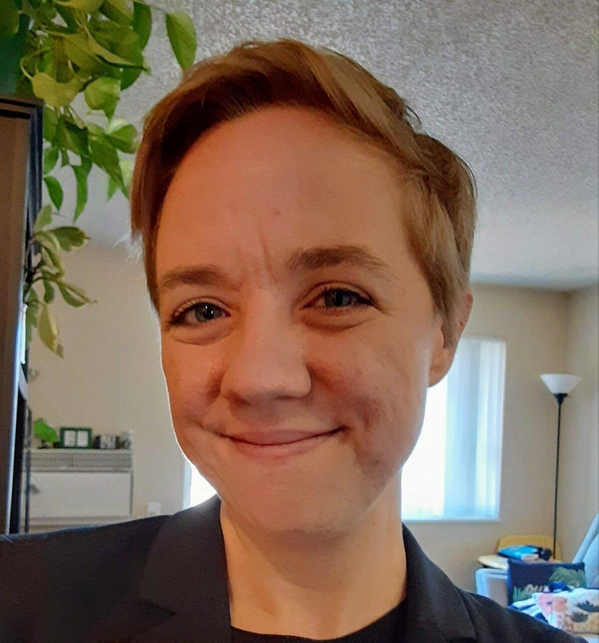 Stephanie Vigil