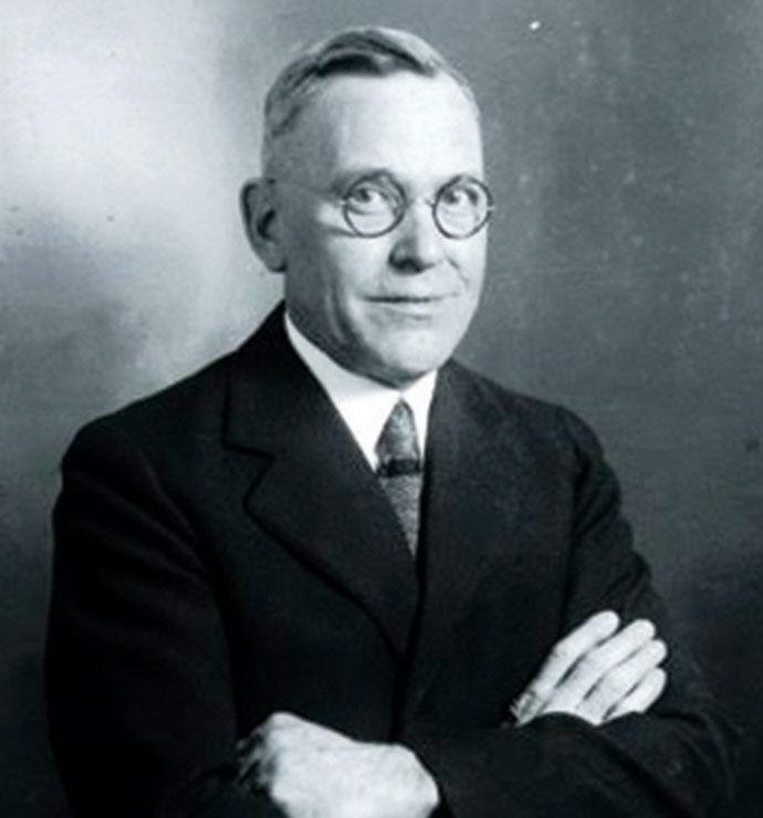 Benjamin Stapleton