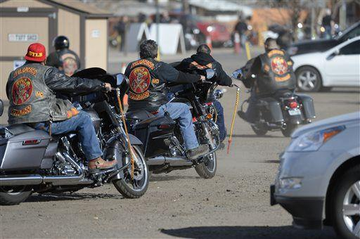 Fast-growing motorcycle group involved in deadly Denver