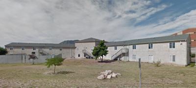 Community Alternatives of El Paso (CAE) (copy)