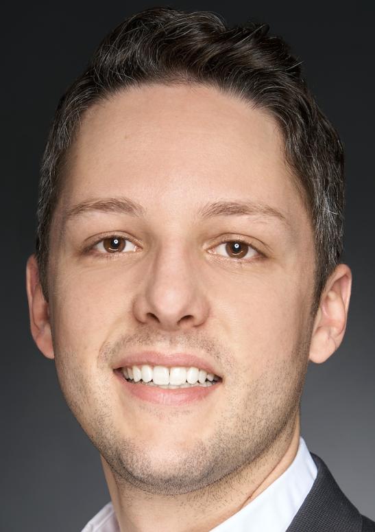 Daniel Eliot