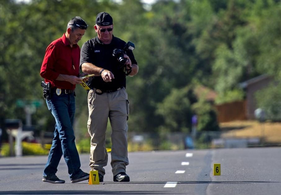 One dead, one injured in shootings east of Colorado Springs
