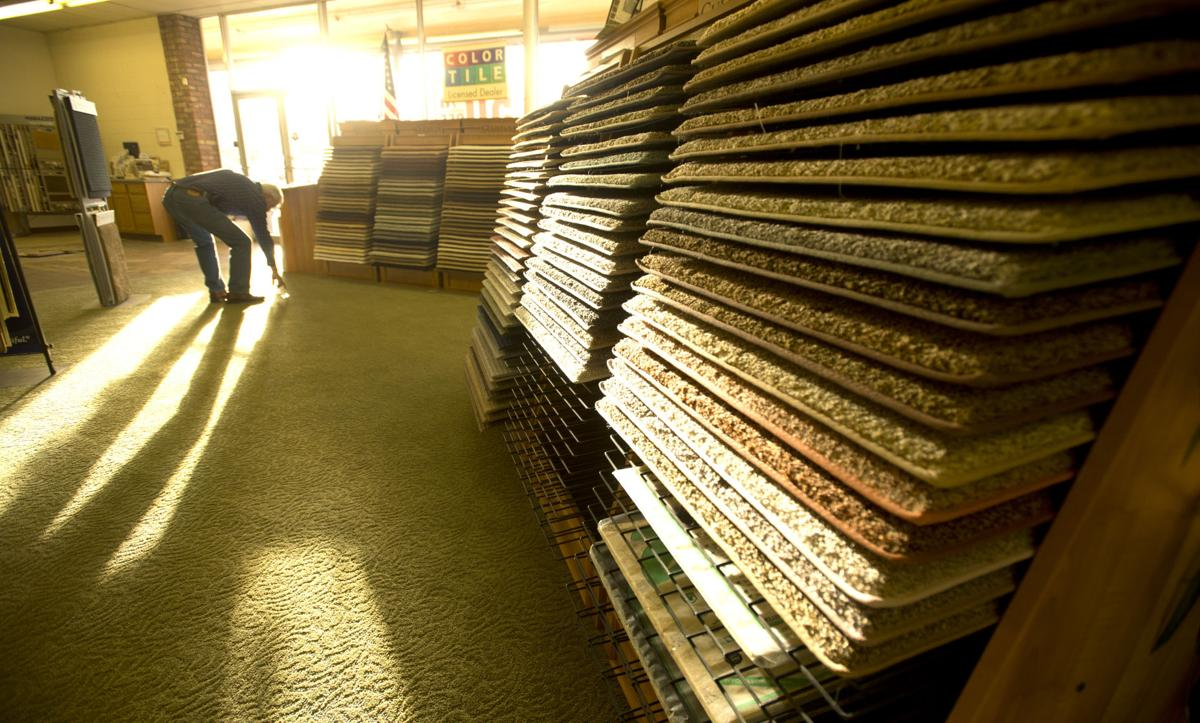 Colorado Springs Flooring Company To Close Doors On Friday