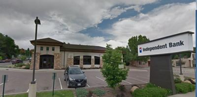 Texas bank group to close Colorado Springs location and