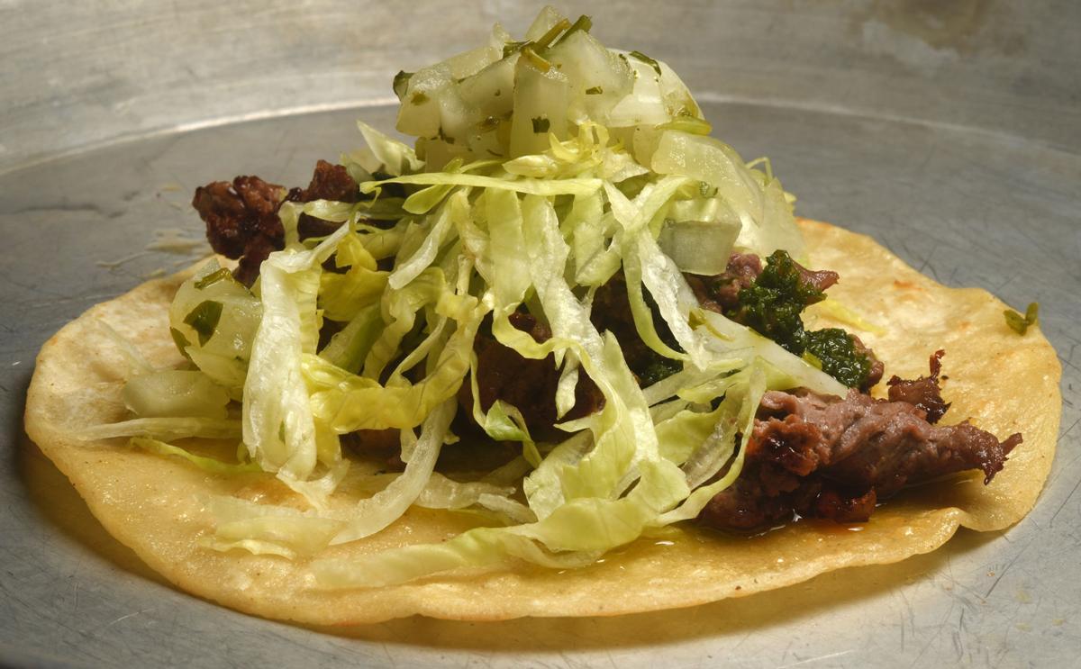 Happy Belly Tacos