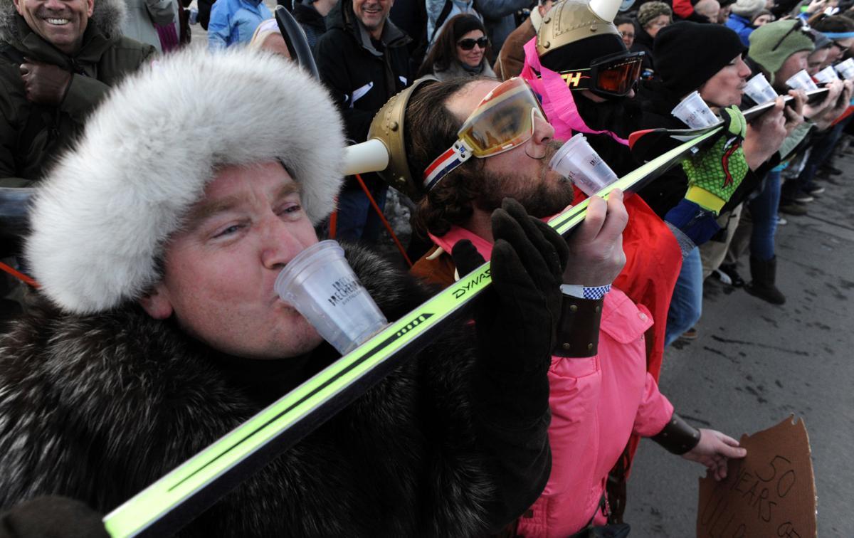 Colorado winter festivals heat things up