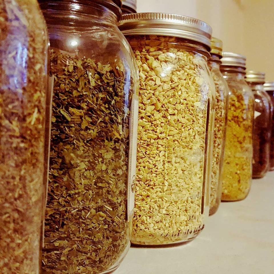 Herbal education the focus of Pikes Peak Herb Fest