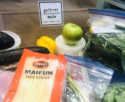 Colorado Springs cooking school offers online classes