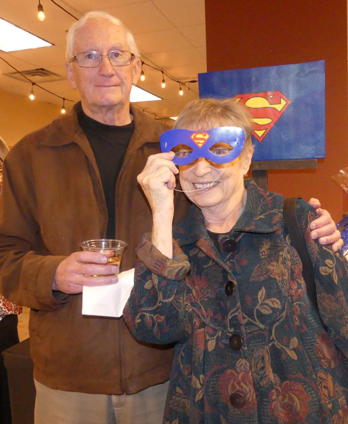 RMCLT hosts 'super' night of fundraising