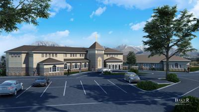 Catholic Student Center to be built near UCCS for worship, education, relaxation
