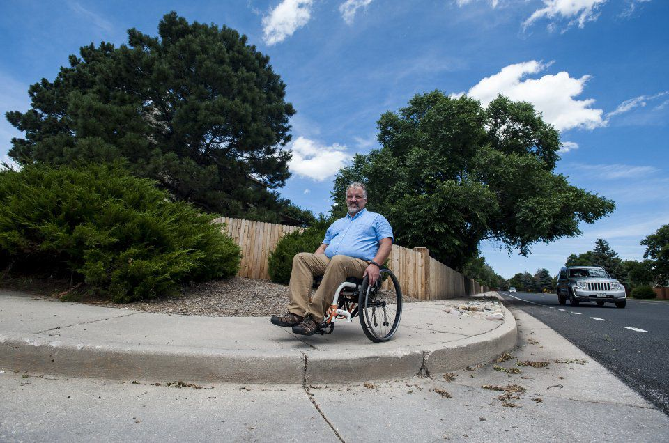 Lawsuit raises doubts about Colorado Springs' commitment to comply with access laws